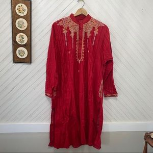 Traditional Mid Eastern Garment